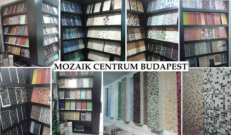Mozaik Csempe & Üvegmozaik SPECIALISTA CENTRUM