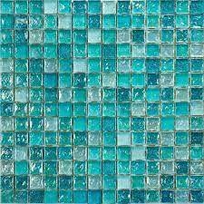 ROYAL LA AQUA prémium türkiz dekor mozaik