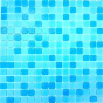 ROYAL prémium AQUA 20.01 medence üvegmozaik