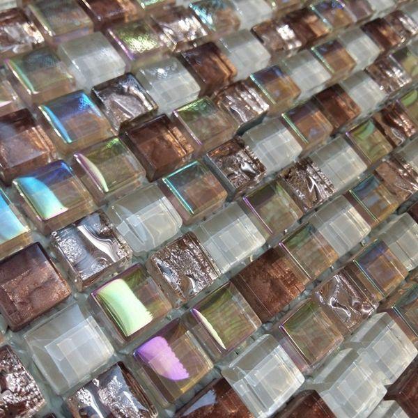 ROYAL BRILLIANTE LE STAR prémium szivárványos dekor mozaik