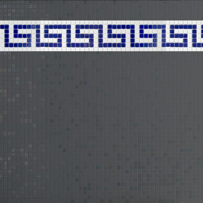 MOZAIK BORDŰR 4543