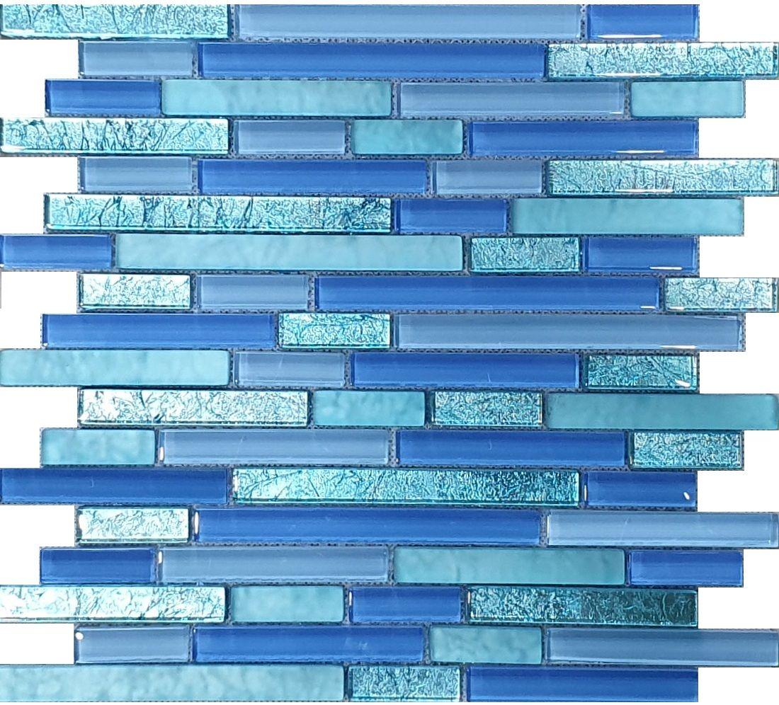 ROYAL LUX PANAMERA prémium türkiz kék mozaik