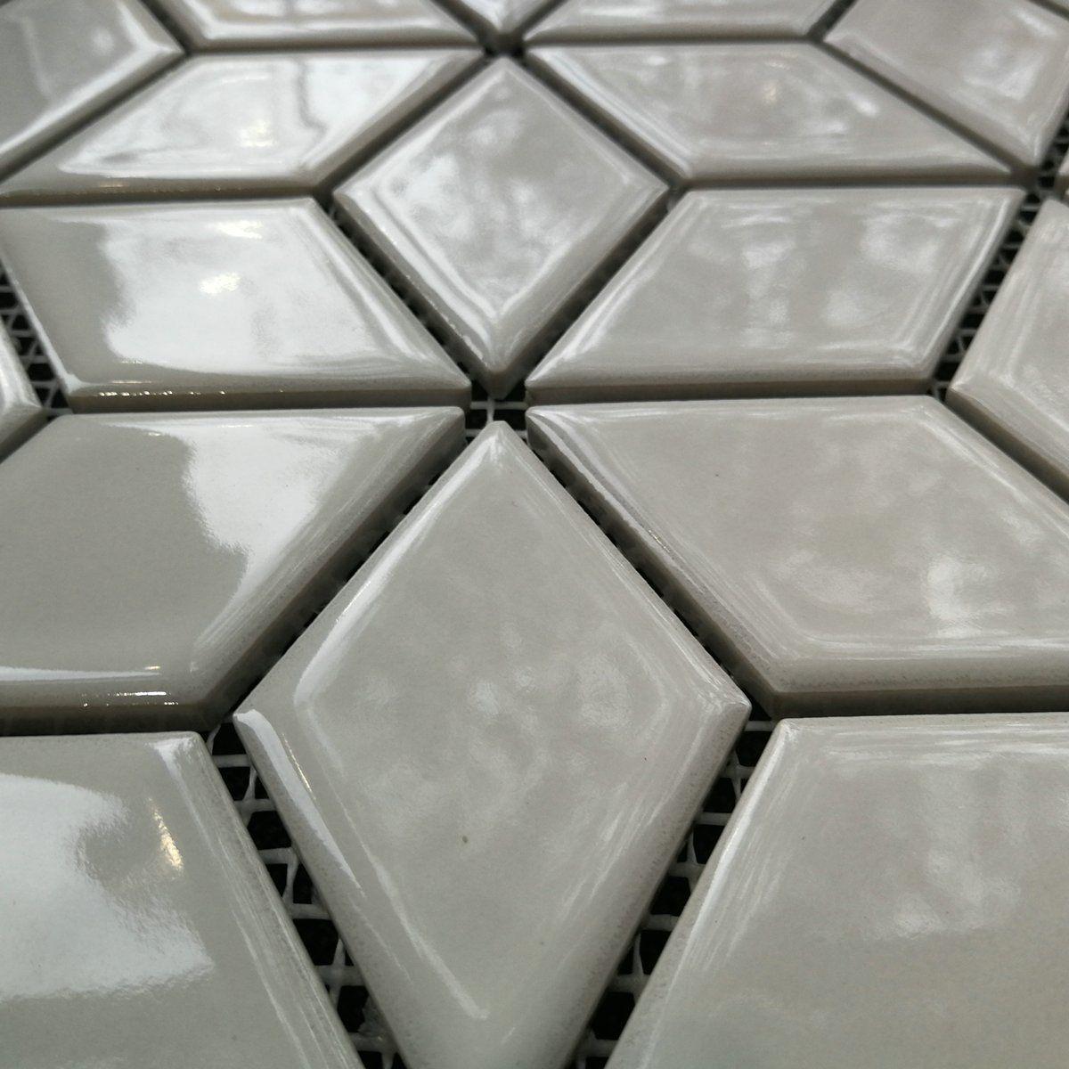Royal 380 Rombusz Mozaik