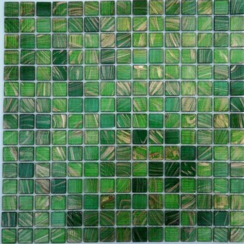 ROYAL BORNEÓ üvegmozaik